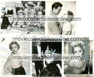 Ring Round the Moon, Encore, State Secret, & Josephine & Men Press Photos